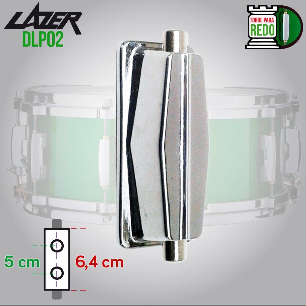 Torre Doble Tension Lazer DLP02