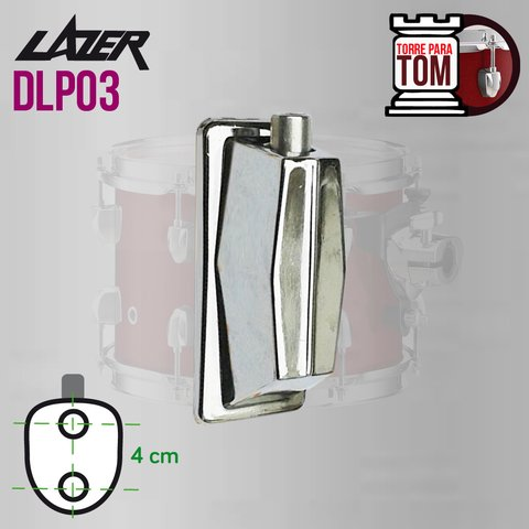 Torre simple Lazer DLP03