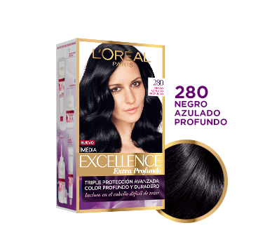 L'OREAL EXCELLENCE EXTRA PROFUNDOS