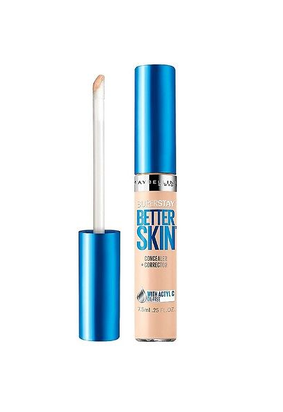 MAYBELLINE CORRECTOR LIQUIDO SUPERSTAY BETTER SKIN