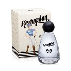 KEVINGSTON PERFUME AZUL