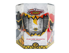 POWER RANGERS PERFUME HEXAGONO X 50 ML