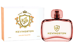 KEVINGSTON PEACE & GLORY PERFUME NARANJA