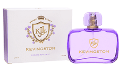 KEVINGSTON PEACE & GLORY PERFUME VIOLETA