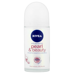 NIVEA PEARL & BEAUTY ROLL ON 50 ML