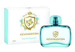 KEVINGSTON PEACE & GLORY PERFUME TURQUESA