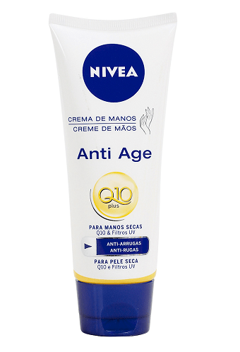 NIVEA Q10 ANTIEDAD CREMA MANOS 75 ML