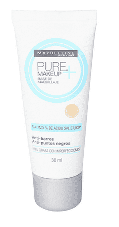 MAYBELLINE PURE UP MAKE PLUS