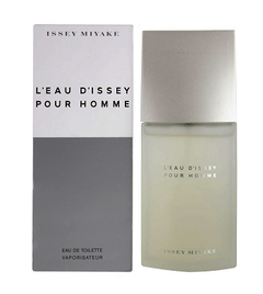 ISSEY MIYAKE LEAU D ISSEY POUR HOMME