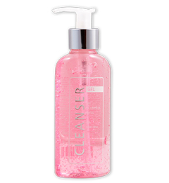 BY SHE CLEANSER GEL LIMPIADOR 150GR