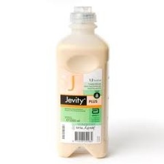 JEVITY PLUS SUPLEMENTO X 1000 ML