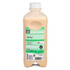 JEVITY RTH  SUPLEMENTO X 1000 ML