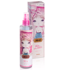 47 STREET BODY SPLASH MIA X 150ML