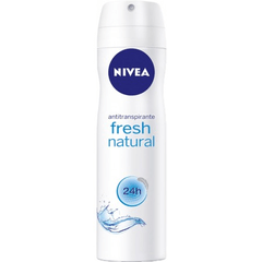 NIVEA WOMAN ANTITRANSPIRANTE FRESH NATURAL 150 ML