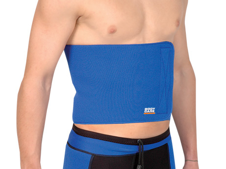 BODY CARE FAJA NEOPRENE 28 CM