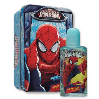 SPIDERMAN PERFUME LATA X 50 ML