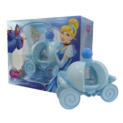 DISNEY CENICIENTA PERFUME CARROZA X 100 ML