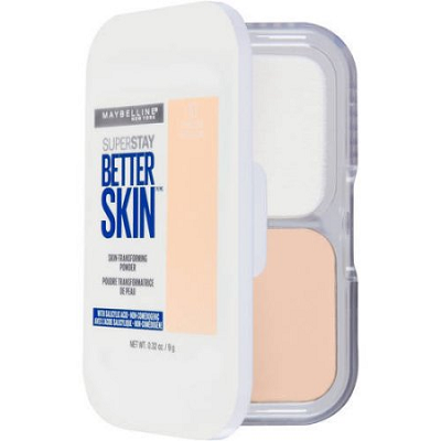 MAYBELLINE POLVO COMPACTO SUPERSTAY BETTER SKIN