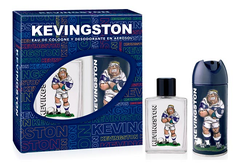 KEVINGSTON RUGBY PACK