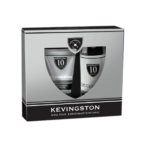 KEVINGSTON 10 PACK