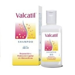 VALCATIL  SHAMPOO 300ML
