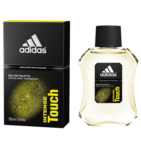 ADIDAS COLONIA MEN INTENSE TOUCH X 75ML