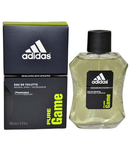 ADIDAS COLONIA MEN PURE GAME X 75ML