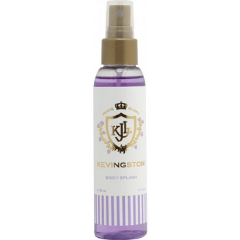 KEVINGSTON PACE & GLORY BODY SPLASH VIOLETA SIN ESTUCHE