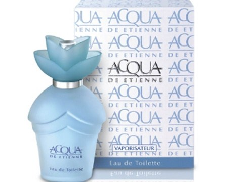 ACQUA DI ETIENNE EAU DE TOILETTE SPRAY 60 ML