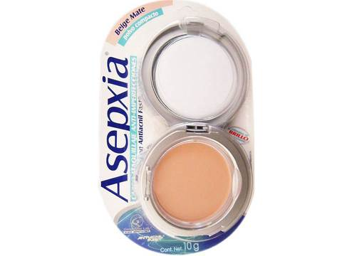 ASEPXIA ANTIACNIL FAST CREMA