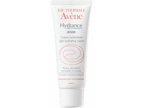 AVENE FPS 20 HYDRANCE OPTIMALE LIGERA 40 ML