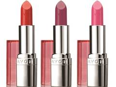 AVON ULTRA COLOR ABSOLUTE LABIAL FPS 15