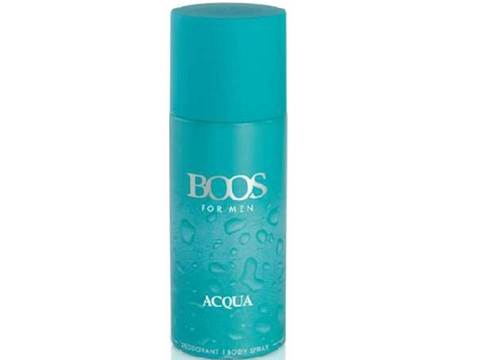 BOOS ACQUA 150 ML DESODORANTE