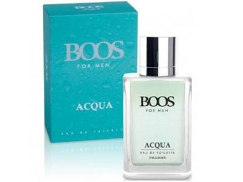 BOOS ACQUA EAU DE TOILETTE 70 ML