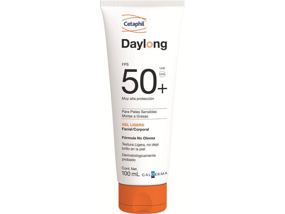 CETAPHIL DAYLONG PROTECTOR SOLAR FPS50 100 ML