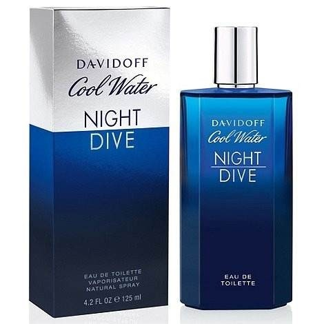 DAVIDOFF NIGHT DIVE MEN