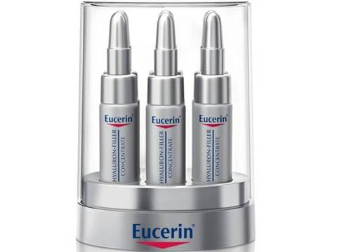 EUCERIN ANTIEDAD HYALURON FILLER CONCENTRATE 6X5