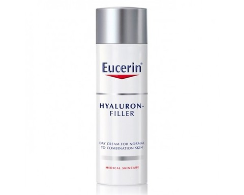 EUCERIN HYALURON FILLER PIEL NORMAL-MIXTA