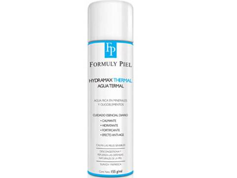 FORMULY HYDRAMAX THERMAL AGUA TERMAL 155 ML