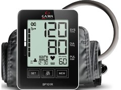 GAMA TENSIOMETRO DIGITAL DE BRAZO BP101R
