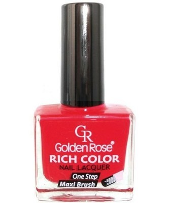 GOLDEN ROSE - NAIL LACQUER