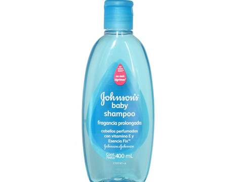 JOHNSON BABY FRAGANCIA PROLONGADA 200 ML SHAMPOO