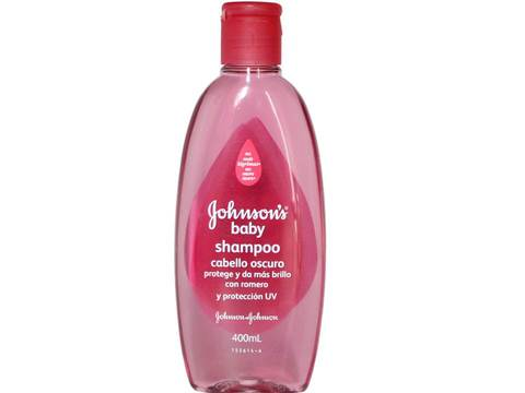JOHNSON BABY PROTECCION UV 200 ML SHAMPOO