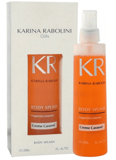 KARINA RABOLINI BODY SPLASH