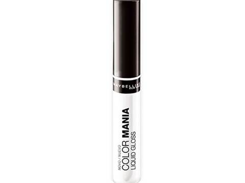 MAYBELLINE COLOR MANIA LIP GLOSS
