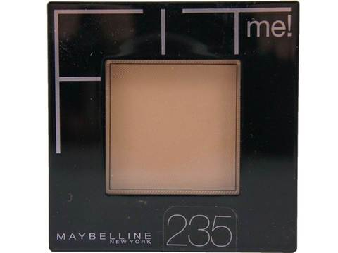 MAYBELLINE FITME BASE COMPACTA