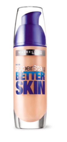 MAYBELLINE BASE BETTER SKIN 30 ML