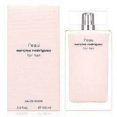 NARCISO L'EAU FOR HER