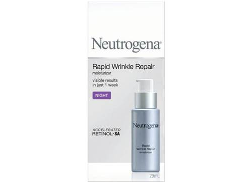 NEUTROGENA RAPID WRINKLE REPAIR NOCHE 29 ML