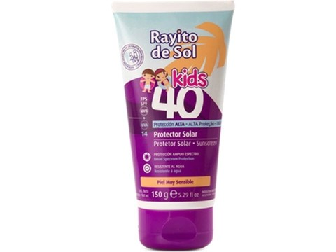 RAYITO DE SOL KIDS FPS 40 X 150ML
